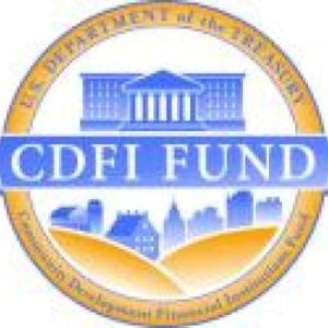 CDFI fund
